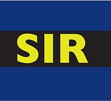 SIR by ForeignType