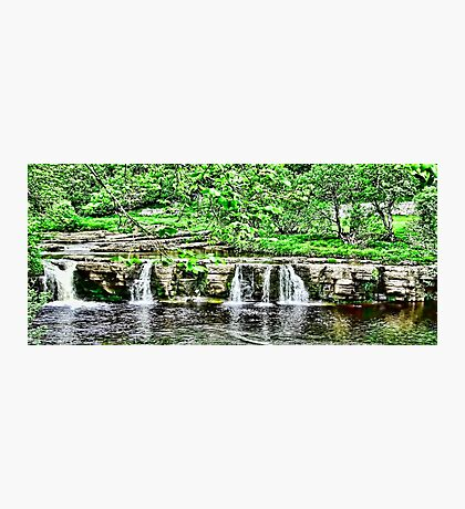 River Swale - Keld Photographic Print