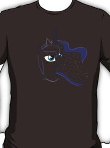 Luna Outline S2 T-Shirt