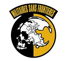 Militaires Sans Frontieres by TheMouz