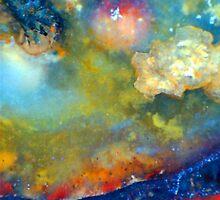 Rainbow Sky by Stephanie Bateman-Graham