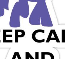 Rarity Sticker