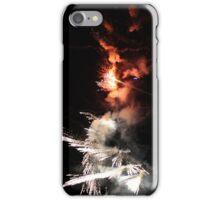 Firework 3 iPhone Case/Skin