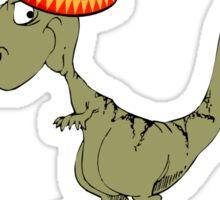 Tyrannosaurus Mex Sticker
