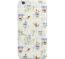 Goldfish's Summer Dream - Color iPhone Case/Skin