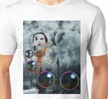 WIND WISHES Unisex T-Shirt
