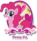 Pinkie Pie Icon by eeveemastermind