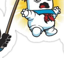 Puft Piñata Sticker