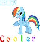20% Cooler by eeveemastermind