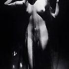 The High Priestess by Talonabraxas