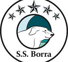 S.S. Borra logo by jessiedoll