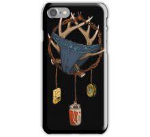 Redneck Dreamcatcher iPhone Case/Skin