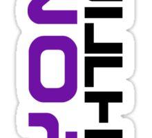 Jiyong Sticker