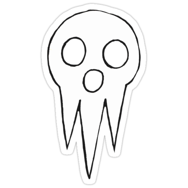 Soul Eater - Lord Death icon by Kai Shepard