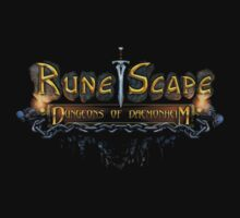 Runescape - Dungeons of Daemonheim by HowardWalsh
