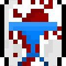 "Pixel RC 01/207 ""Sev""  by PixelBlock"