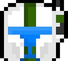 "Pixel RC 01/140 ""Fixer"" by PixelBlock"