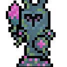 Pixel Tower by Pixel-League