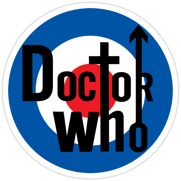 The Doctor Who by Creepy Creations