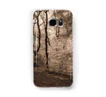 Forest Fantasy Samsung Galaxy Case/Skin