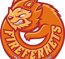 Fire Ferrets by cronobreaker