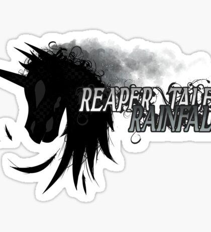 Reaper Tales - Rainfall Sticker