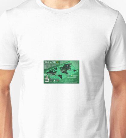 Eschaton Unisex T-Shirt