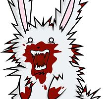 The Rabbit by Korikian