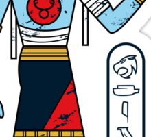 Mummy Ra Sticker