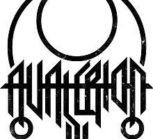 Logo by Avalerion