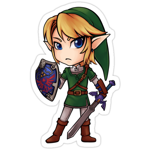 Link by Vanesa Aguilar