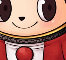 Teddie - Persona 4 Sticker