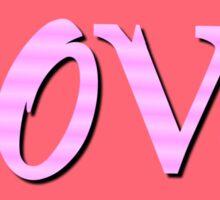 Pinky Sticker
