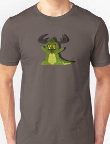 Miles Needs Hugs! T-Shirt