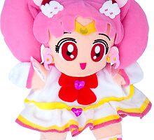 Chibi Moon Cutie by LilithScream