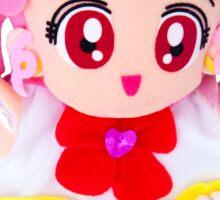 Chibi Moon Cutie Sticker