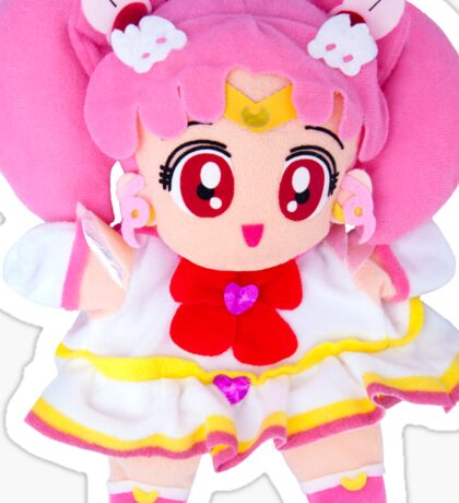 Chibi Moon Cutie Sticker