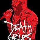 Death Grips by John King III