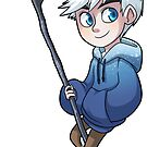 RoTG - Jack Frost by JimHiro