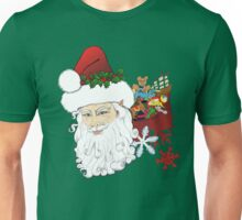 Jolly Old Elf Unisex T-Shirt