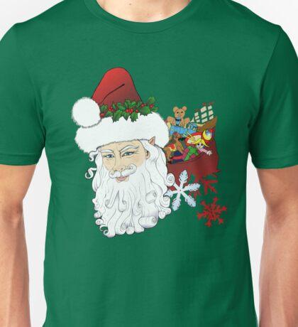 Jolly Old Elf Unisex T-Shirt