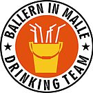 Malle Drinking Team VRS2 by vivendulies