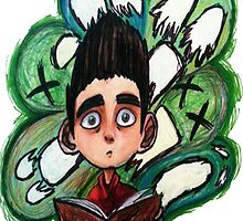 Paranorman-Made Me Realize by JeebsPheebs