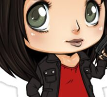 Torchwood - Gwen Cooper Sticker