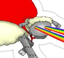 Robot sheep Sticker