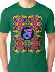 String Cheese Incident - Trippy Pattern 5 Unisex T-Shirt