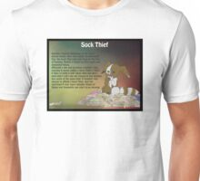 Sock Thief - Short Film Unisex T-Shirt
