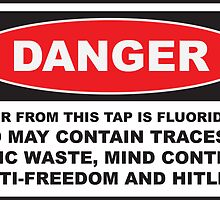 Anti-fluoridation by fuckingduckling