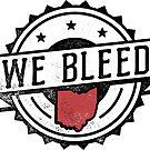 WBO Crest by WeBleedOhio