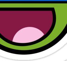 Cowabunga Buddy Squad: Leonardo - Sticker Sticker